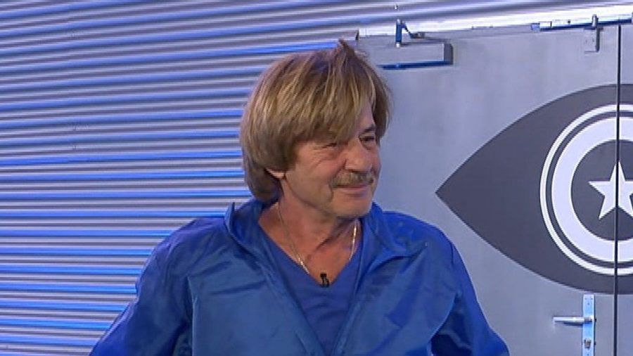 Jörg Draeger hat das Weltall verlassen. (rto/spot)