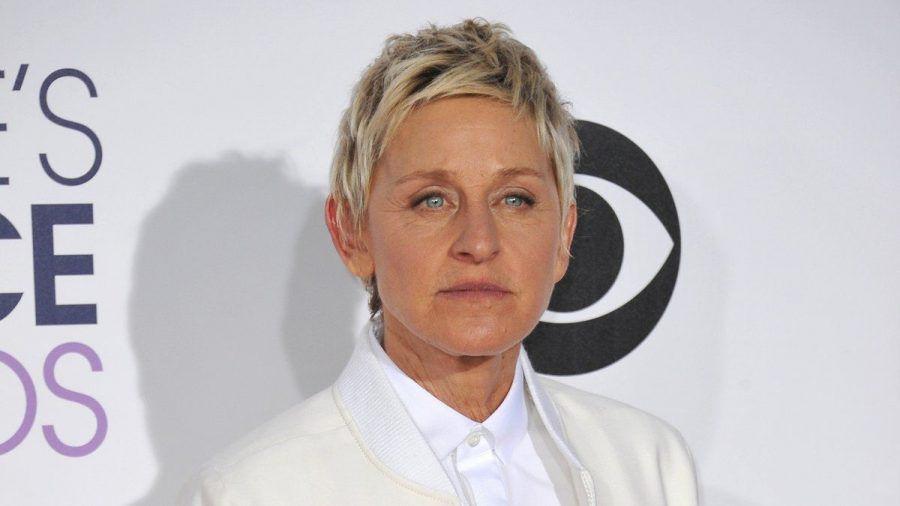 Ellen DeGeneres bangt um ihre Heimatstadt (rto/spot)
