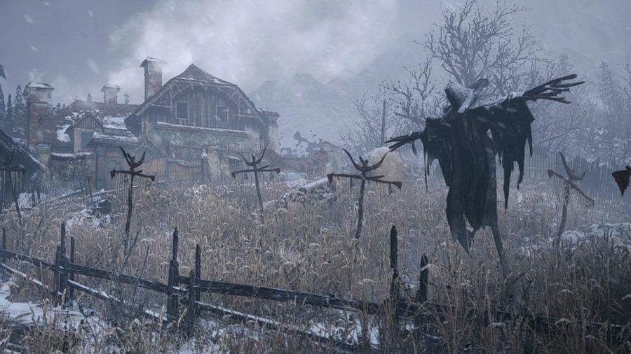 """""""Resident Evil Village"""" ist seit Mai erhältlich. (wue/spot)"""