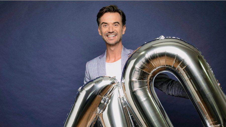 """Florian Silbereisen feiert seinen 40. Geburtstag mit einer """"Schlagerstrandparty"""" am Samstagabend live im Ersten. (ili/spot)"""