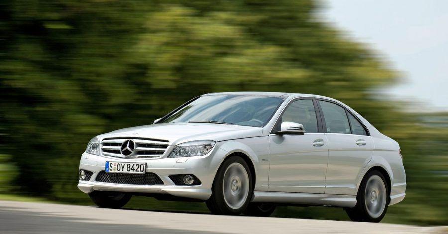 Wer sein Auge auf so was geworfen hat, kann auch bei der C-Klasse von Mercedes fündig werden.