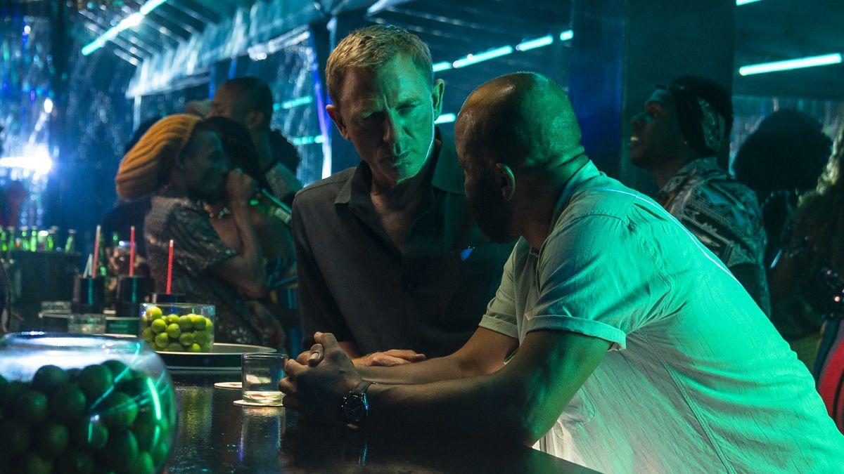 Daniel Craig: Seit Jahren anhaltendes Pech am James-Bond-Set