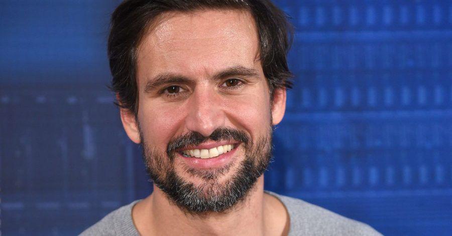 Der Schauspieler Tom Beck hat eigene Erfahrungen mit Viren gemacht.