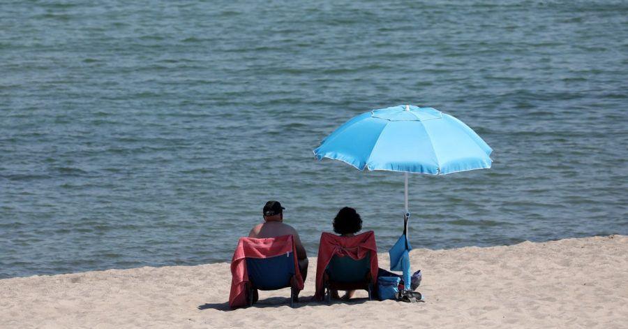 Urlaub in Zeiten der Corona-Pandemie: Jeder fünfte Deutsche hat sich in diesem Sommer nicht gut oder überhaupt nicht erholt.