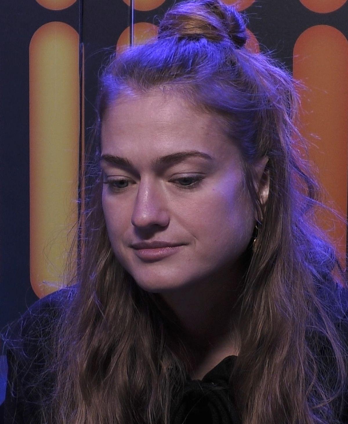 Promi BB: Mimi Gwozdz heult verzweifelt - und fällt dann eine Entscheidung