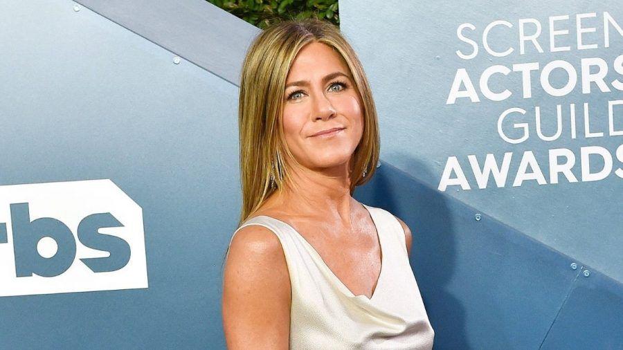 Jennifer Aniston: Aus dem Grund hat sie einige Freundschaften gekündigt