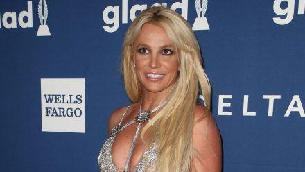 Britney Spears: Security musste sie aus ihrem Badezimmer holen