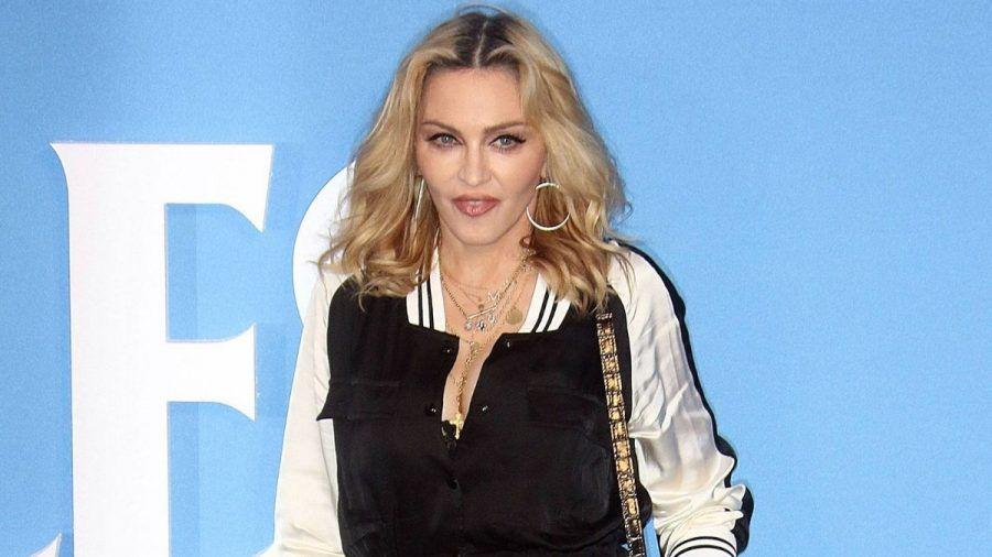 Madonna und Tochter Estere: Süße Mutter-Tochter-Liebesbekundungen auf Instagram