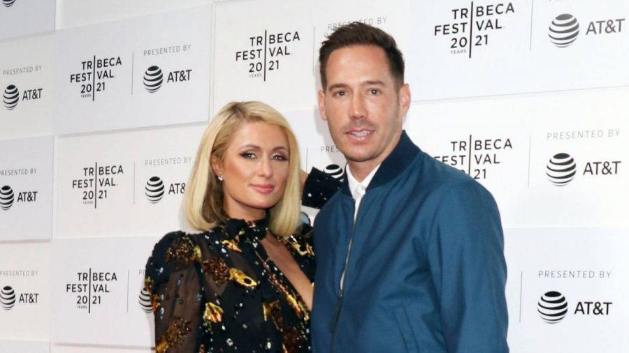 Paris Hilton: So pompös-übertrieben wird ihre Hochzeit