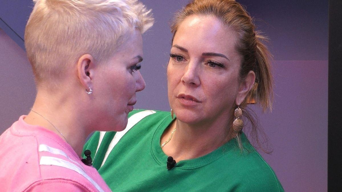 Promi BB: Babs Kijewski ist raus - aber was war eigentlich los mit ihr?