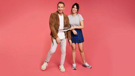 """Jochen Bendel und Melissa Khalaj moderieren """"Promi Big Brother - Die Late Night Show"""""""