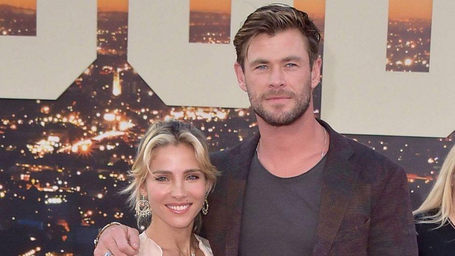 Chris Hemsworth und seine Elsa: Das Geheimnis für ihre glückliche Ehe