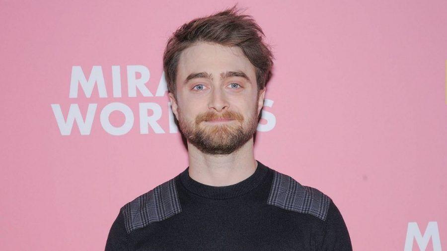 Daniel Radcliffe schwärmt von diesem Mann!