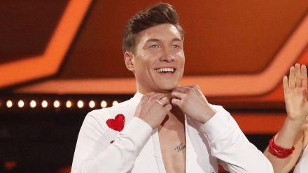 """Seit 2019 gehört Evgeny Vinokurov zur """"Let's Dance""""-Familie. (eee/spot)"""