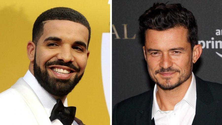 Drake, Orlando Bloom und Co.: Stars, die besonders gut bestückt sind - Teil 2