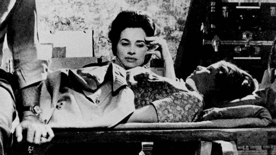 "Marilyn Eastman (oben) in ""Die Nacht der lebenden Toten"".  (smi/spot)"