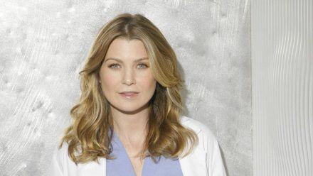 """""""Grey's Anatomy"""": Ellen Pompeo spielt seit Staffel eins Meredith Grey. (ili/spot)"""