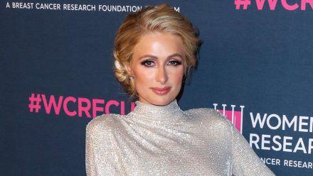 Paris Hilton plant derzeit ihre Hochzeit. (mia/spot)