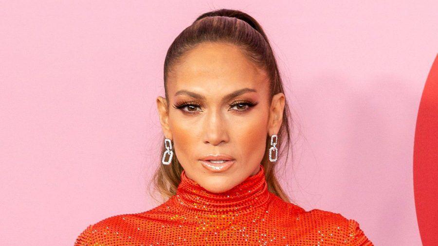 Jennifer Lopez hat ihr Wochenende in Venedig verbracht.  (aha/spot)