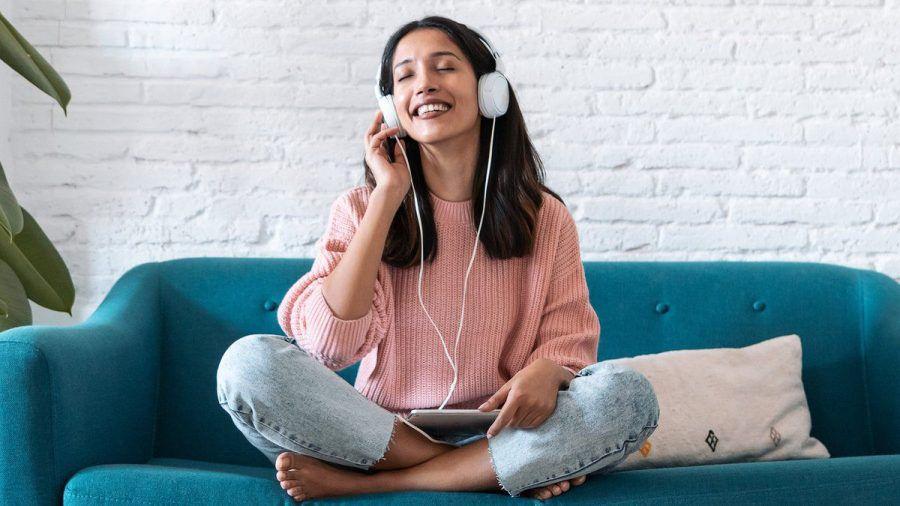 Drei Apps für Fans von Hörbüchern und Hörspielen. (wue/spot)