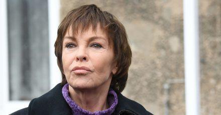 Die Schauspielerin Katrin Sass erzählt von ihrem Verhältnis zu Usedom.