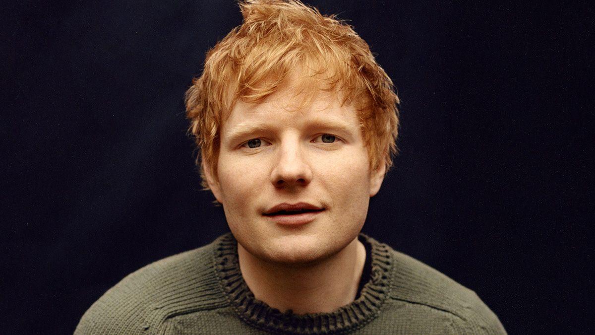 "Ed Sheeran: Neues Album ""="" kommt Ende Oktober"