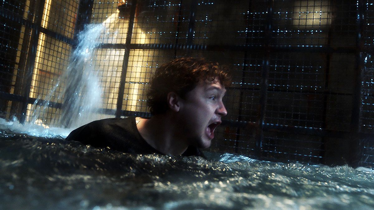 """Verlosung zum Kinostart von """"Escape Room 2: No Way Out"""""""