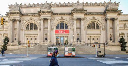 Die Gala findet jährlich im New Yorker Metropolitan Museum of Art statt.
