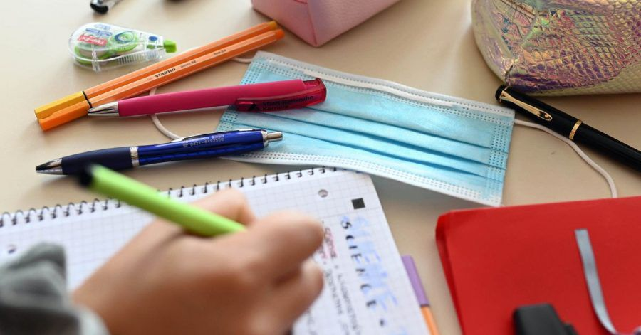 Wie lange bleiben die Schulen diesmal offen? Laut dem Virologen Christian Drosten könnte es davon abhängen, wie viele Lehrer und Eltern geimpft sind.