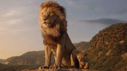 """Im Prequel von """"Der König der Löwen"""" soll sich voraussichtlich alles um Mufasa drehen. (wue/spot)"""