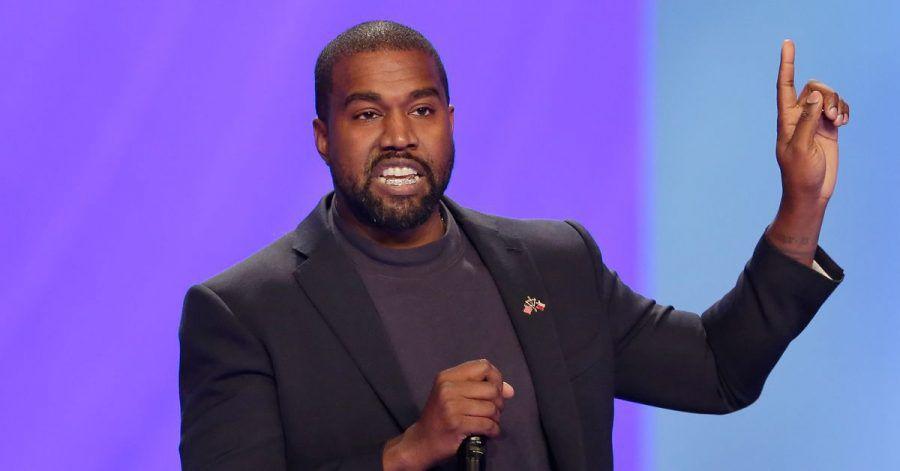 US-Medien berichten, Kanye West habe in Los Angeles einen Antrag auf Namensänderung gestellt.
