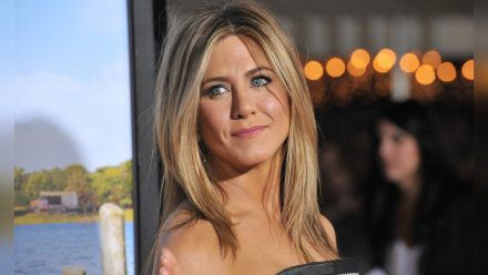 Jennifer Aniston hat den Kontakt zu Impfgegnern abgebrochen. (mia/spot)
