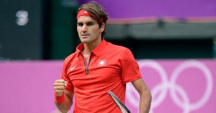Roger Federer wird 40.