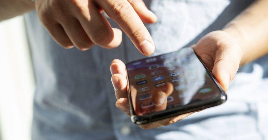 Mit dem Handy vermisste Gegenstände finden? Kein Problem, wenn Tracker im Spiel sind.