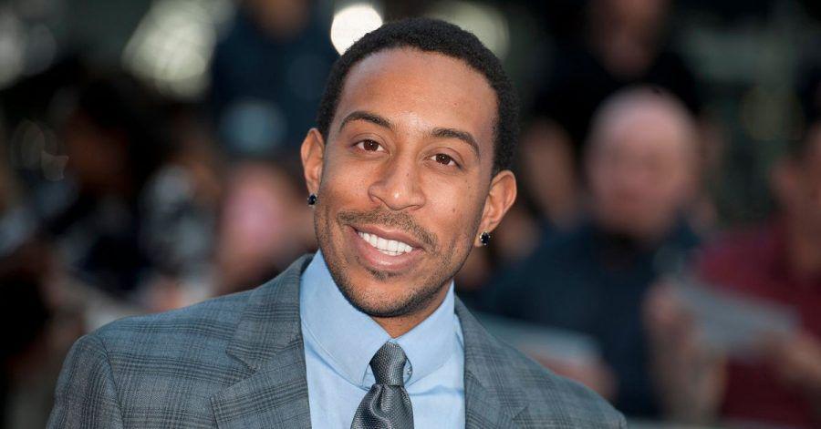 """US-Rapper und Schauspieler Chris «Ludacris»Bridges bei der Weltpremiere von """"Fast and Furious 6""""."""
