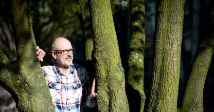 Peter Wohlleben, Förster und Bestseller-Autor.