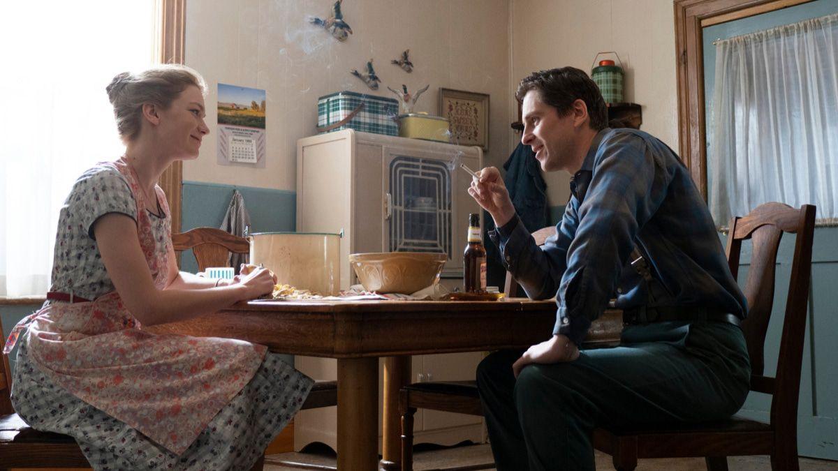 """Filmkritik """"Falling"""": Vater-Sohn-Drama von und mit Viggo Mortensen"""