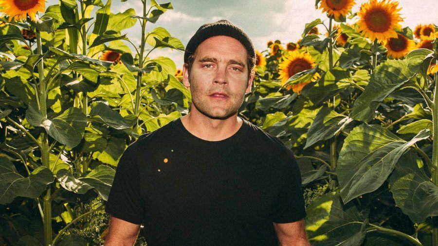 Bosse veröffentlicht sein mittlerweile achtes Studioalbum. (sob/spot)