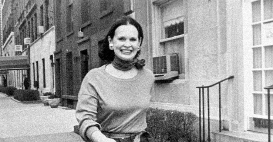 Gloria Vanderbilt, US-Millionenerbin, Schauspielerin und Malerin, lebte knapp ein Vierteljahrhundert in dem New Yorker Appartment, das nun zum Verkauf steht.