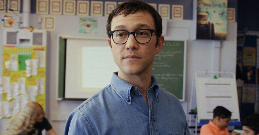 Produzent, Hauptdarsteller, Regisseur und Co-Autor:Joseph Gordon-Levitt ist Josh Corman.