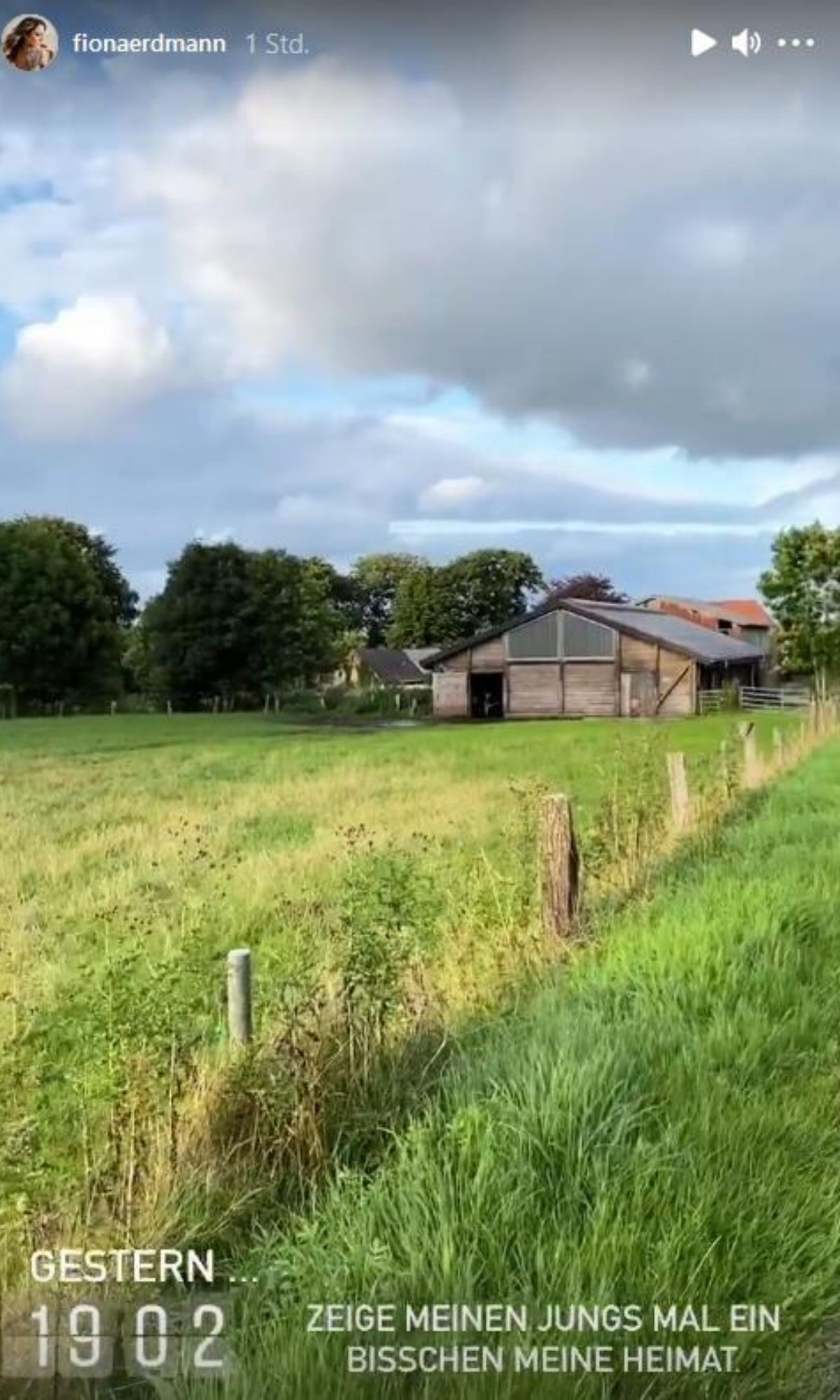 """Fiona Erdmann: Spendensammeln in der Heimat """" class=""""size-full wp-image-947314"""