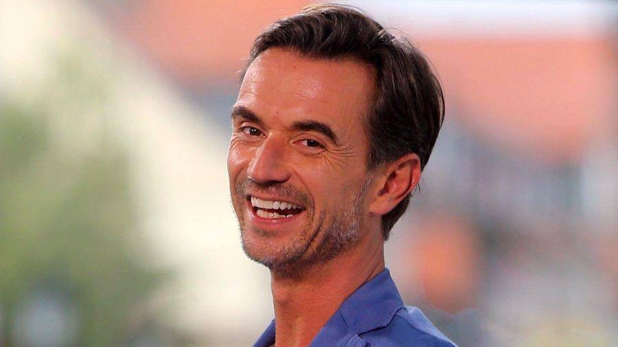 Florian Silbereisen mit Live-Show: Endlich wieder Umarmungen