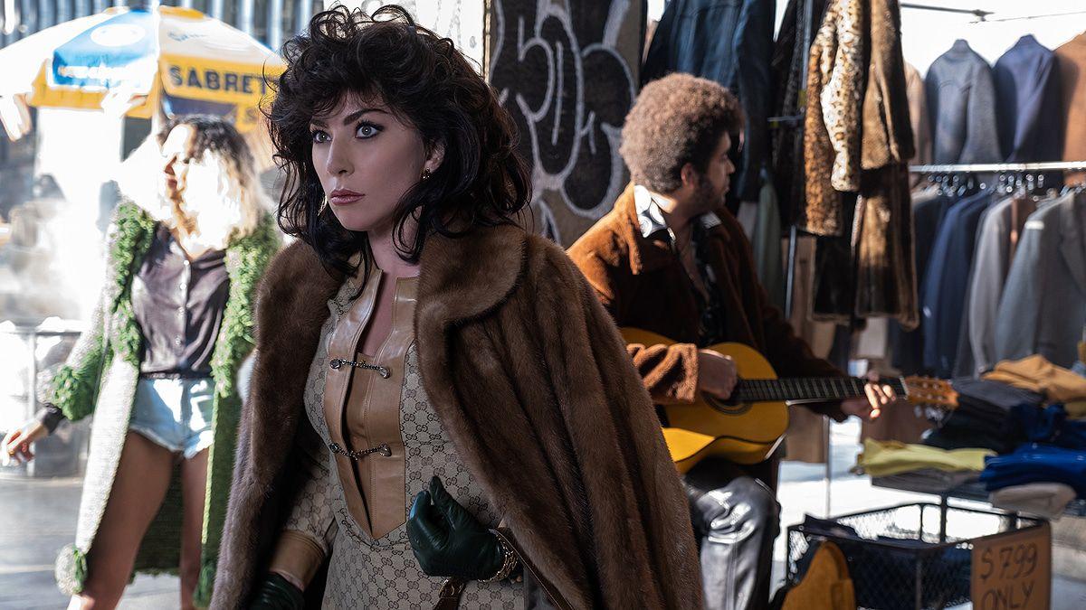 """Lady Gaga in """"House Of Gucci"""": Endlich ist der deutsche Trailer da"""