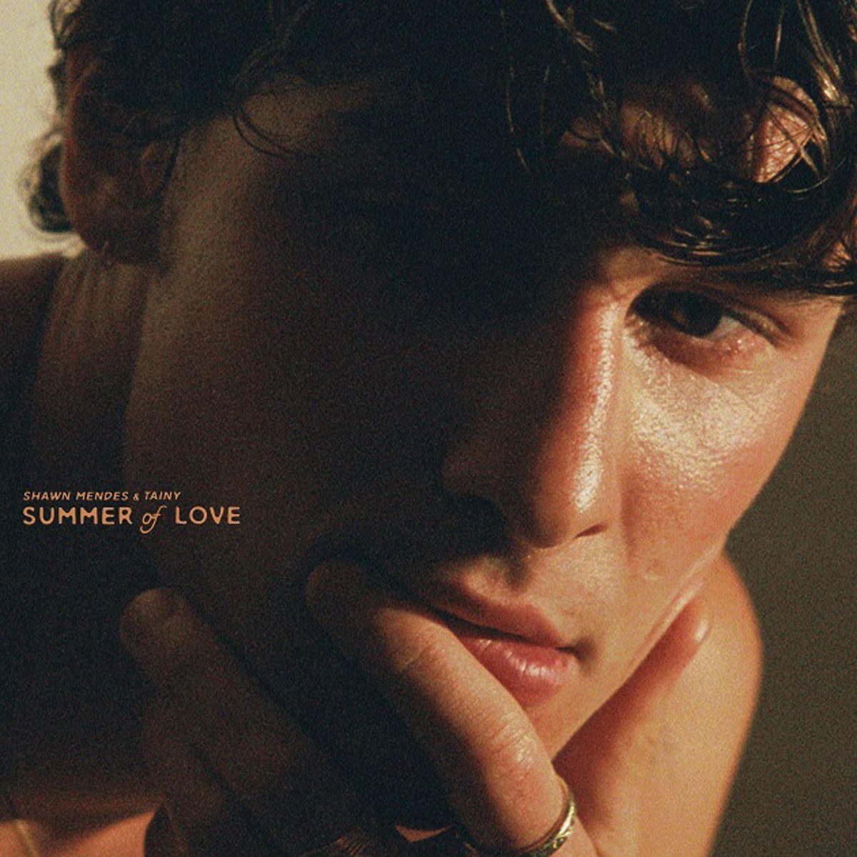 "Megastar Shawn Mendes mit neuem Hit ""Summer Of Love"""