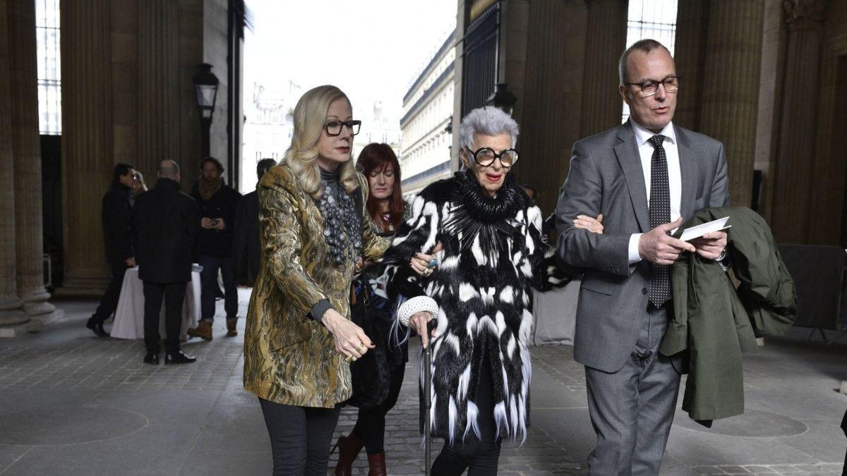 Paris Fashion Week - Promis besuchen Dior Modenschau 205450 De Rosa/Starface