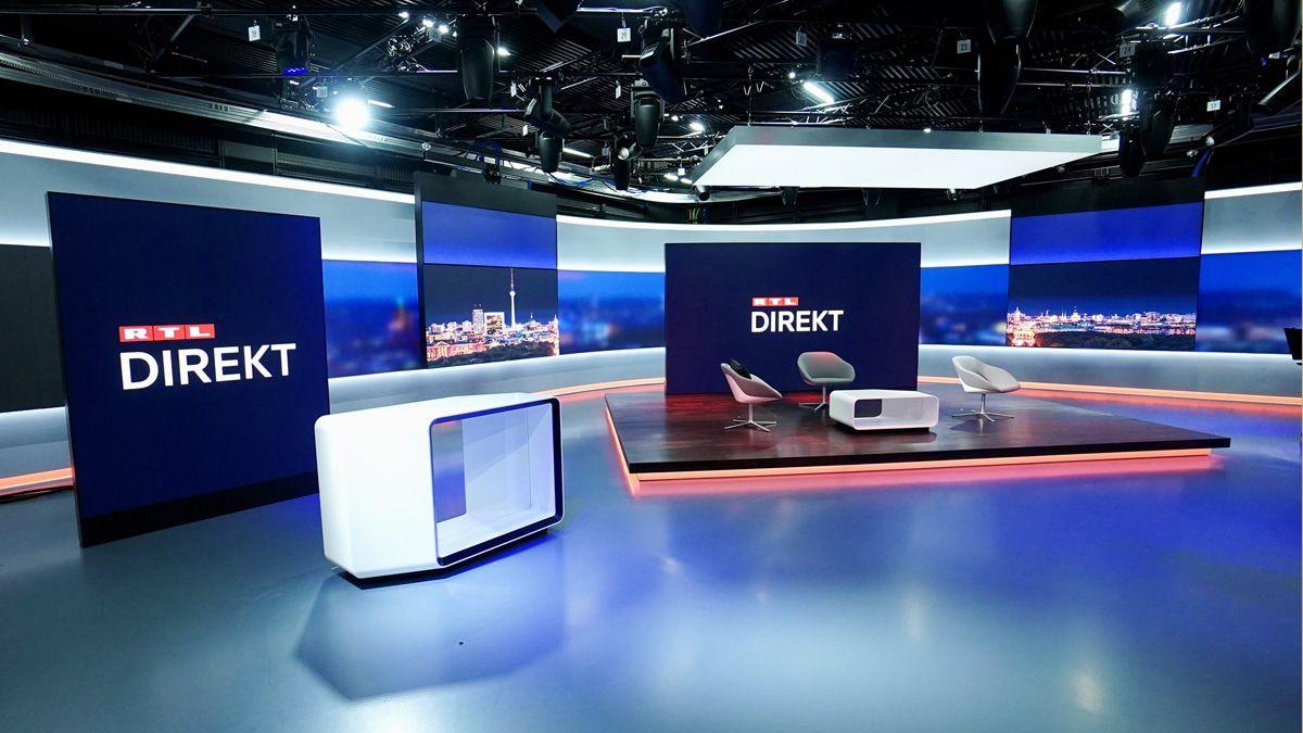 Jan Hofer mit neuer RTL-Show: Die Krawatte bleibt ab