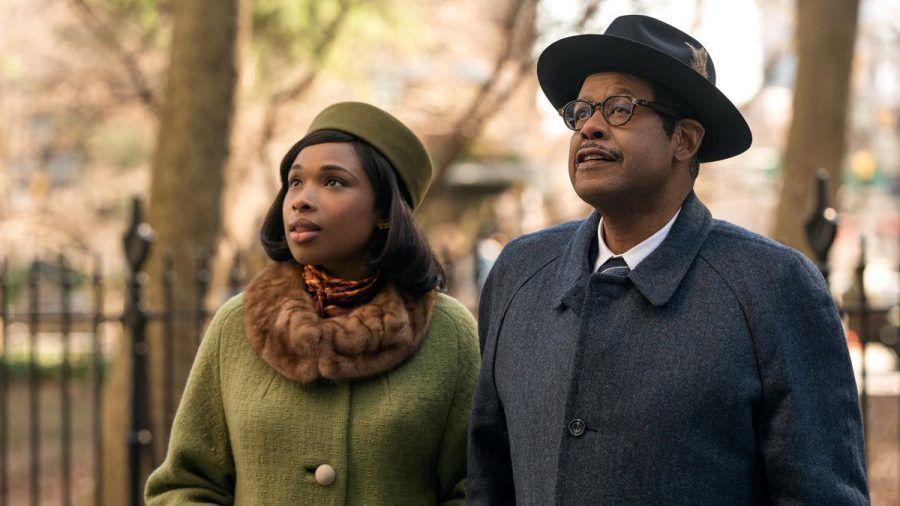 Aretha Franklin prophezeite wieder Oscar für Jennifer Hudson