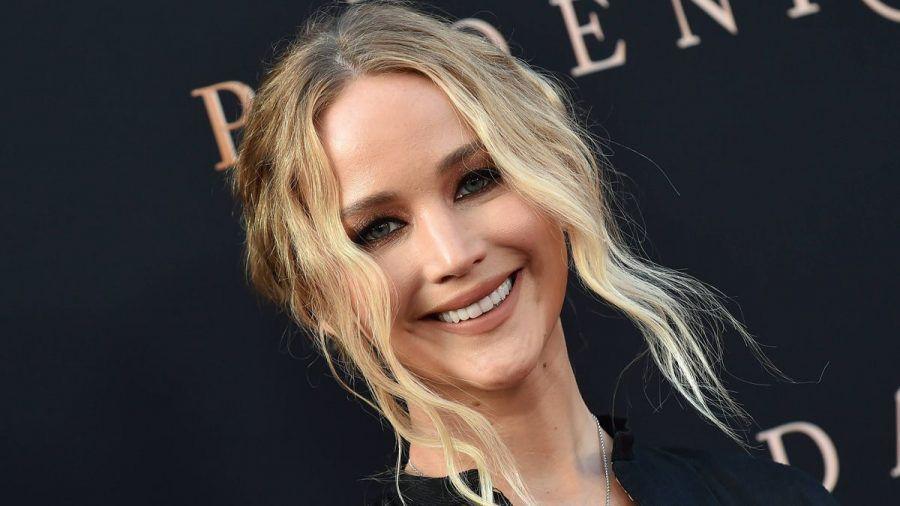 Jennifer Lawrence spielt die knallharte Hollywood-Agentin Sue Mengers