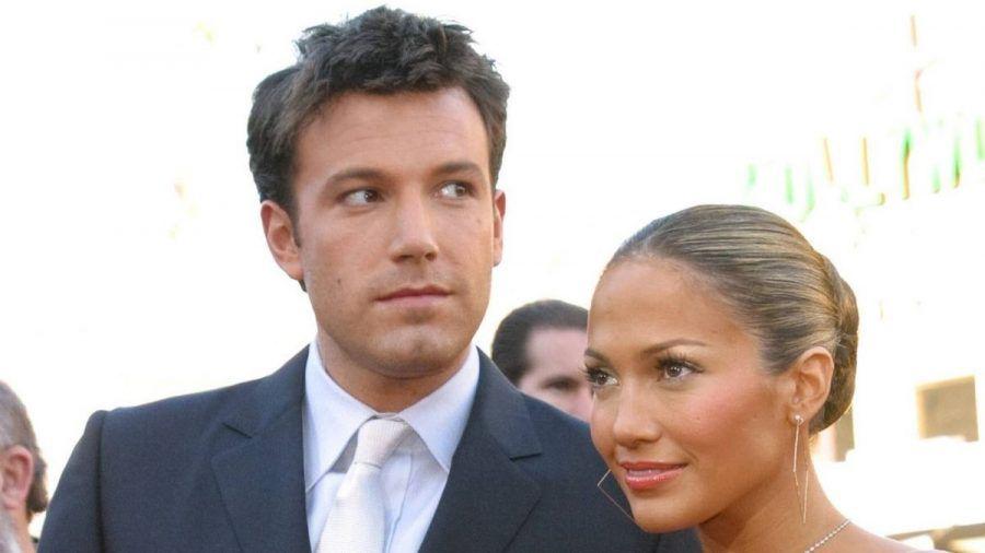 J-Lo und Ben meinen es ernst