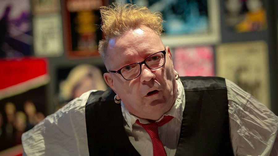 John Lydon: Sex-Pistols-Kollegen gewinnen Prozess!